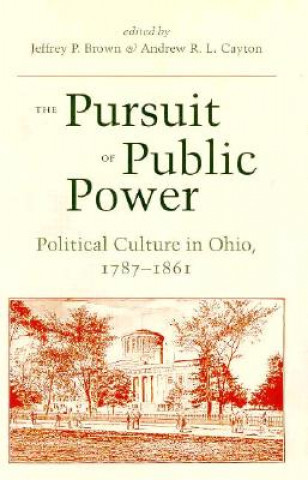 Pursuit of Public Power
