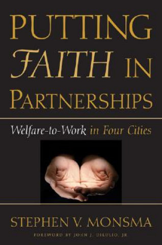 Putting Faith in Partnerships