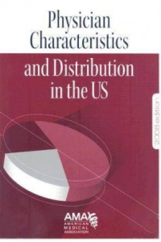 Physician Characteristics and Distribution in the U.S.