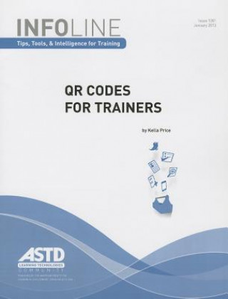 Q R Codes for Trainers