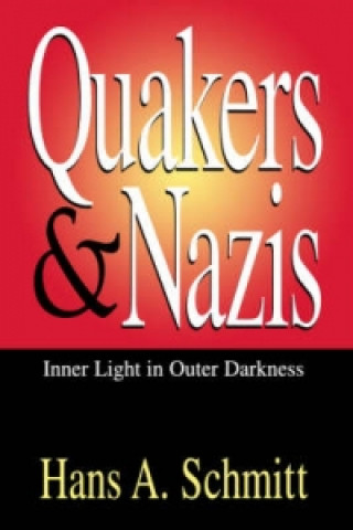 Quakers and Nazis