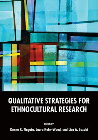 Qualitative Strategies for Ethnocultural Research