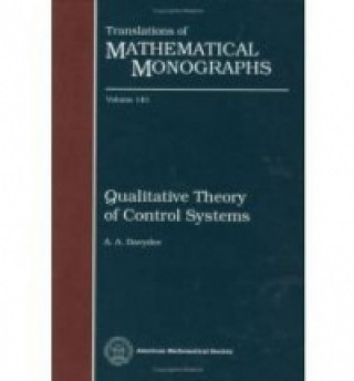 Qualitative Theory of Control Systems