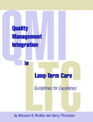 Quality Management - Integration in Long-Term Care