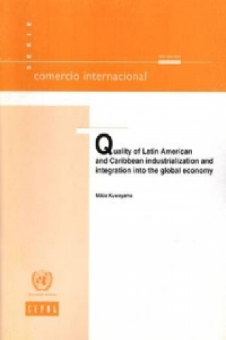 Quality of Latin American and Caribbean Industrialization and Integration Into the Global Economy