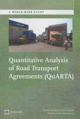 Quantitative Analysis of Road Transport Agreements (QuARTA)