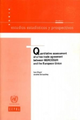 Quantitative Assessment of a Free Trade Agreement Between Mercosur and the European Union