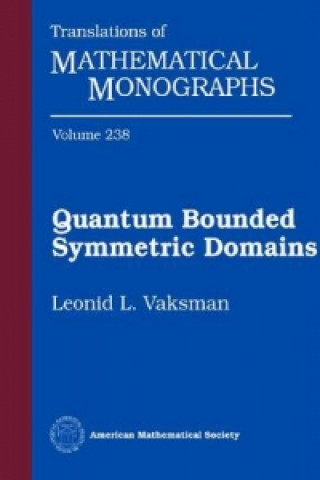 Quantum Bounded Symmetric Domains