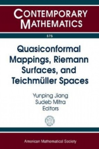 Quasiconformal Mappings, Riemann Surfaces, and Teichmuller Spaces