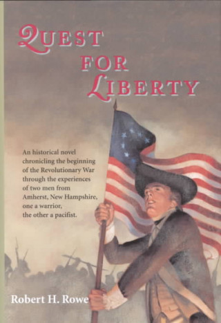 Quest for Liberty