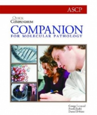 Quick Compendium Companion for Molecular Pathology