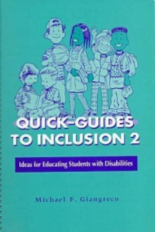 Quick-guides to Inclusion