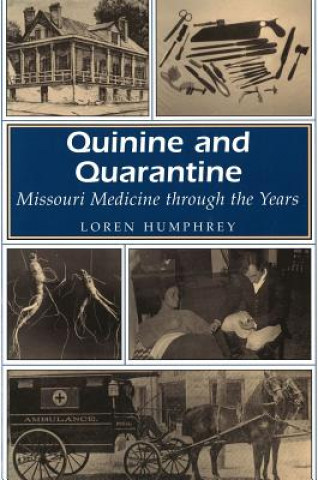 Quinine and Quarantine