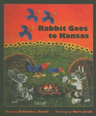Rabbit Goes to Kansas