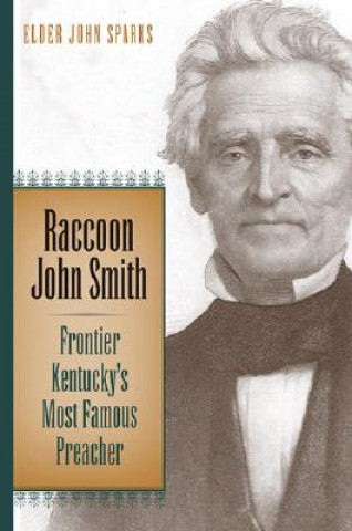 Raccoon John Smith