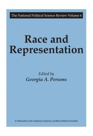 Race and Representation