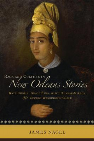 Race and Culture in New Orleans Stories