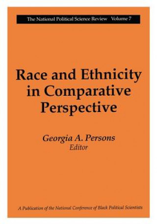 Race and Ethnicity in Comparative Perspective