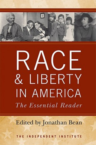 Race and Liberty in America