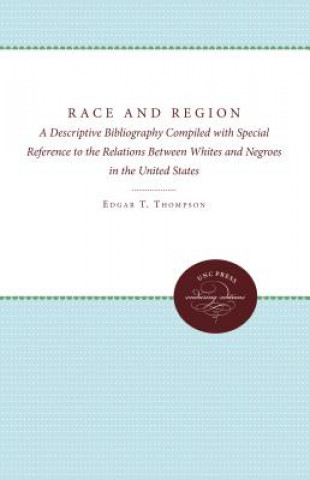 Race and Region