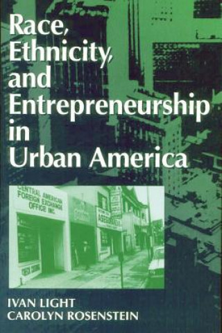 Race, Ethnicity, and Entrepreneurship in Urban America