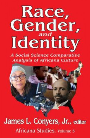 Race, Gender, and Identity