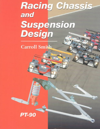 RACING CHASSIS AND SUSPENSION DESIGN PT