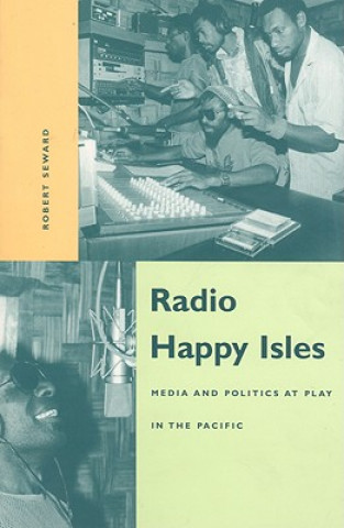 Radio Happy Isles