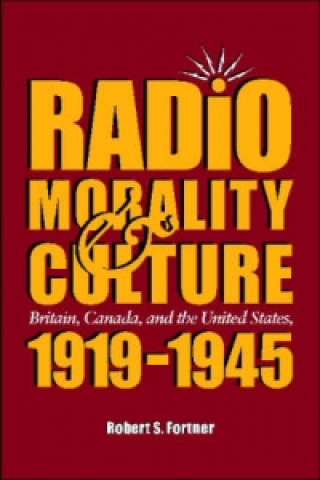 Radio, Morality, and Culture