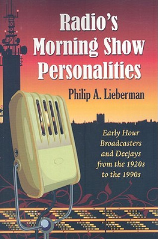 Radio's Morning Show Personalities