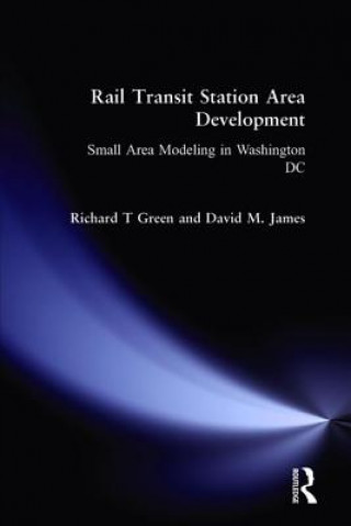 Rail Transit Station Area Development