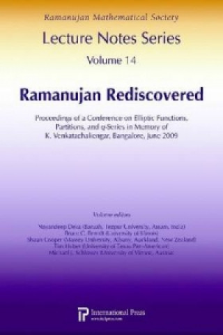 Ramanujan Rediscovered