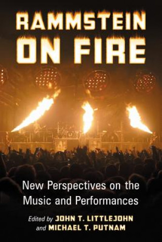 Rammstein on Fire