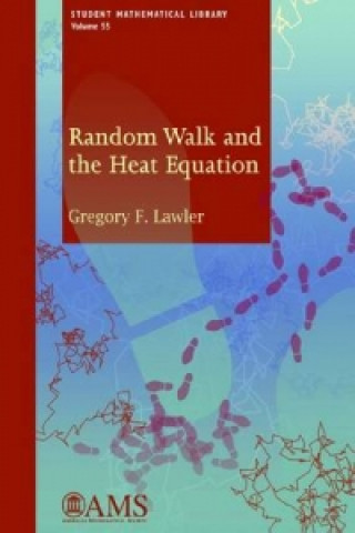 Random Walk and the Heat Equation