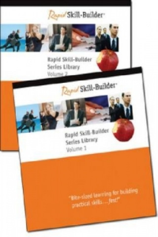 Rapid Skill-Builder Series Library