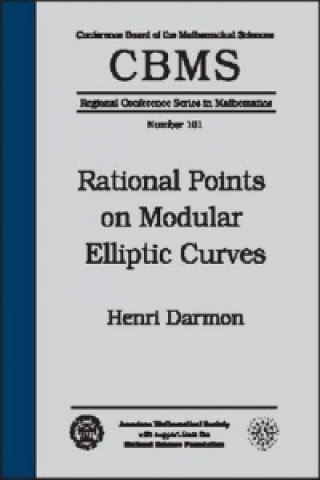Rational Points on Modular Elliptic Curves