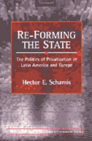 RE-Forming the State