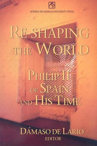 Re-shaping the World