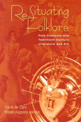Re-Situating Folklore