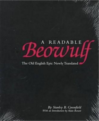 Readable Beowulf
