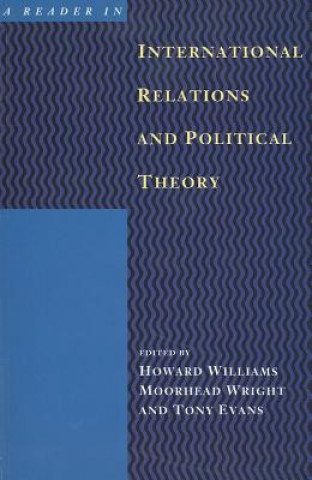 Reader in International Relations and Political Theory