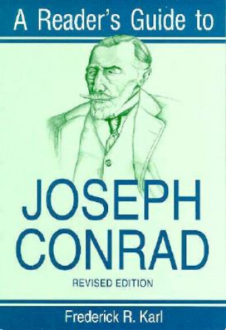 Reader's Guide to Joseph Conrad