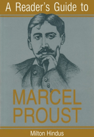 Reader's Guide to Marcel Proust