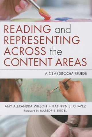 Reading and Representing Across the Content Areas