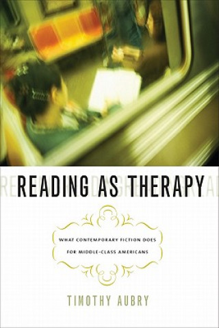 Reading as Therapy