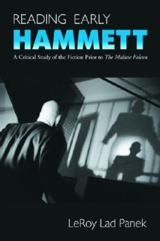 Reading Early Hammett