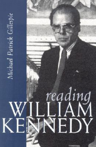 Reading William Kennedy