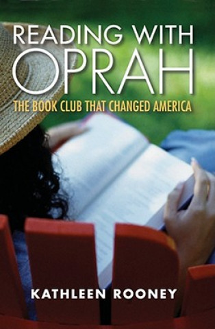 Reading with Oprah