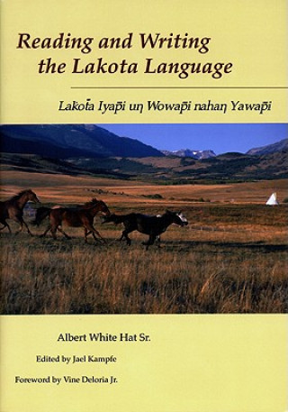 Reading and Writing the Lakota Language