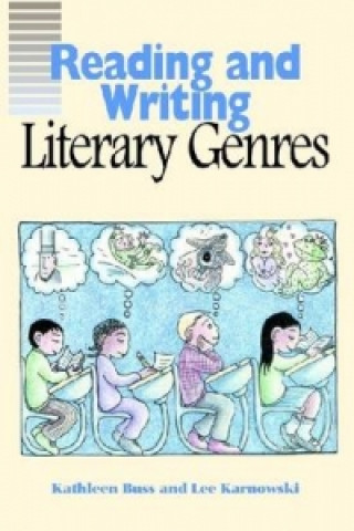 Reading and Writing Literary Genres